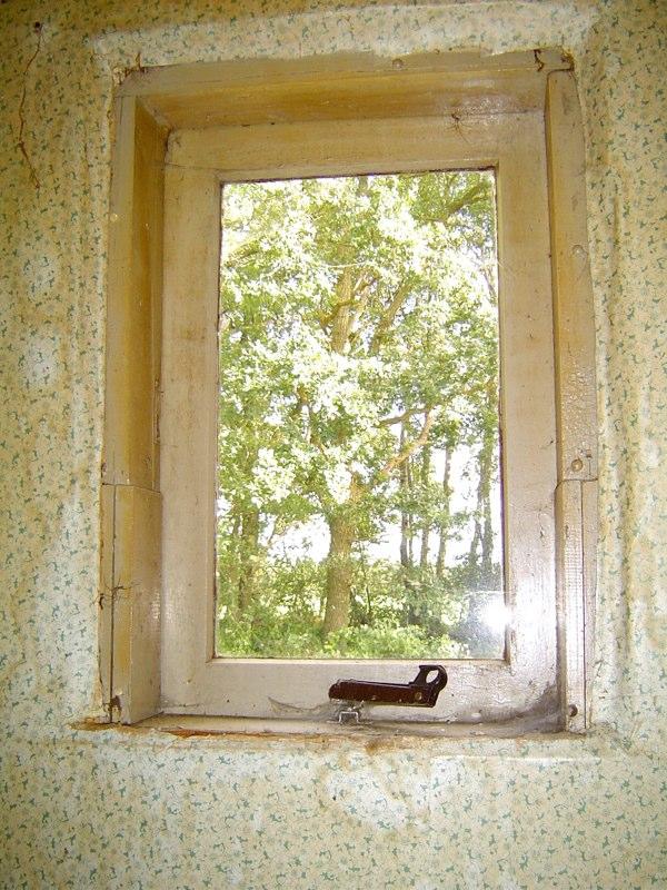 Ine van den Heuvel | Het verdwenen huis